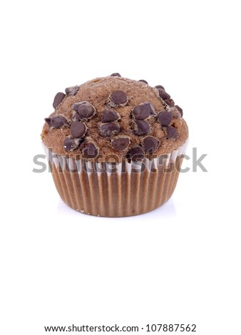 Muffin � Magdalena Valenciana. Local variety made in rectangular shape is typical of the Valencia Region in Spain. We can also find it with chocolate chips, walnuts or filled with chocolate cream.