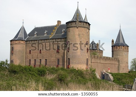 Muiderslot (the Netherlands)