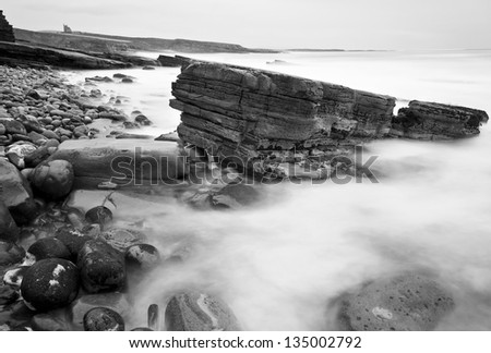 Mullaghmore seascape