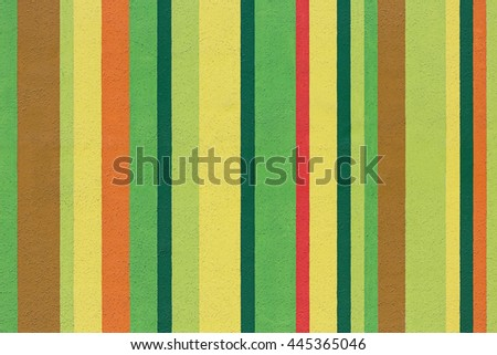 Multi colored paint wall texture background