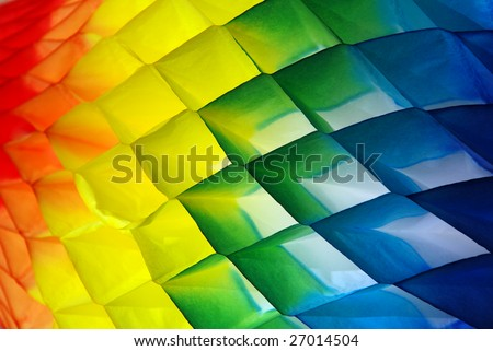 Multicolor - stock photo