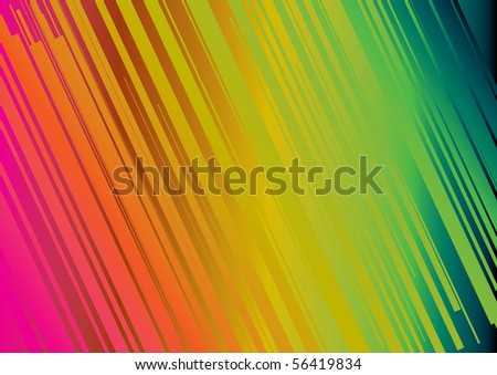 Multiple Colors Background