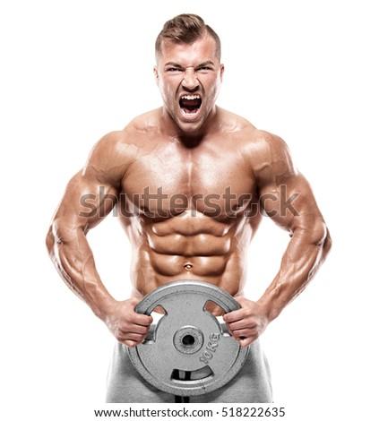 image bodybuilder | Wallpaper Images