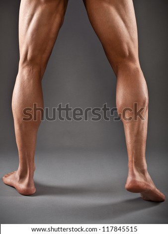 Male Sexy Legs 94