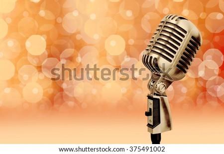 Music. - stock photo