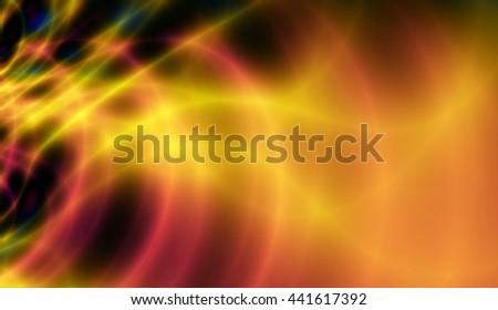 Music beat modern energy backdrop design - stock photo