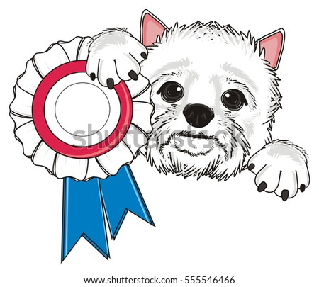 West Highland Terrier Stock Photos, Royalty-Free Images & Vectors ...
