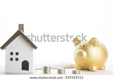 My home cost