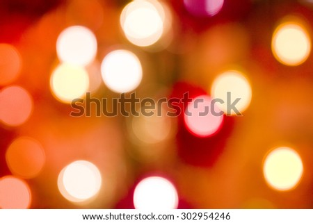 my idea of red soft colored abstract background