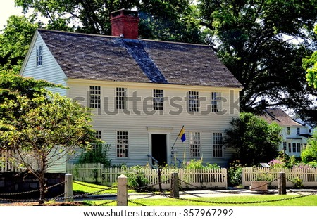 Georgian Colonial Stock Images, Royalty-Free Images ...