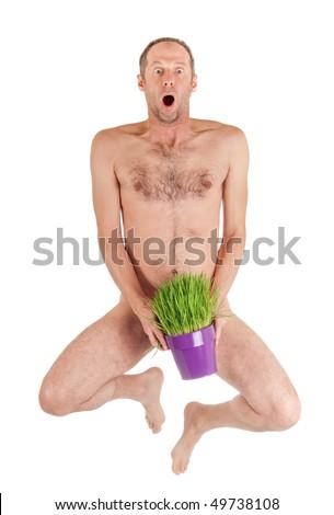 Penis Stock Photo