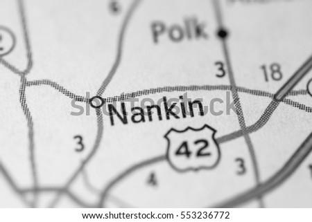 Nankin ohio
