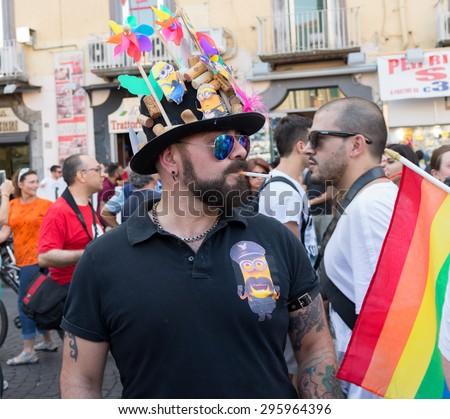 gay italia video cerco gay a napoli