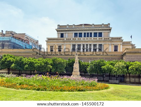 theather of kazan in russia People of all ages will love catching a show at saidashev concert hall or the  kazan academic russian bolshoi drama theatre kazan state circus and the.