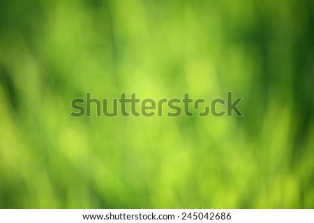 Natural abstract spring background  - stock photo