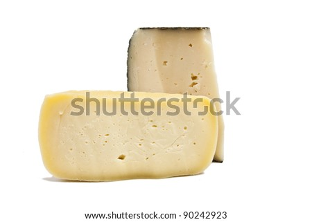 natural cheese, dairy products industry