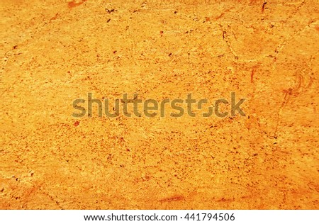 natural cork background  - stock photo