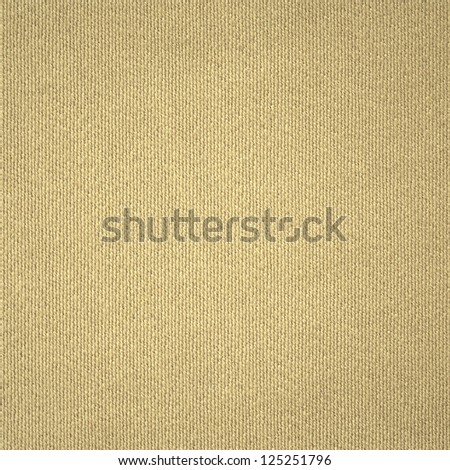 Natural light linen texture background - stock photo