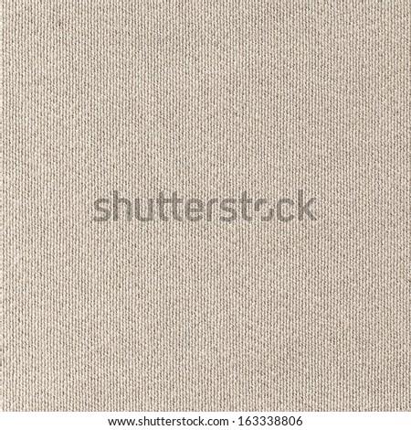 Natural light linen texture background detail - stock photo