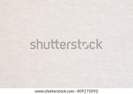 natural linen texture for the background - close up of material surface - stock photo