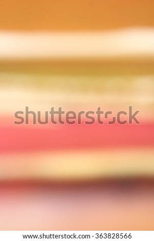 Natural Soft Focus Background 2 - stock photo