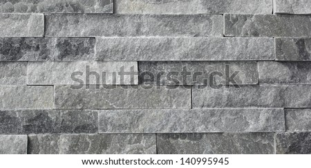 Natural Stone Granite Pieces Tiles Walls Stock Photo (Royalty Free ...