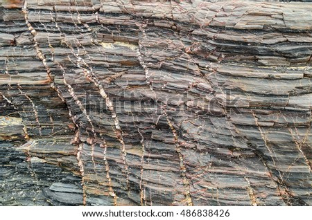 Natural stone surface detailed texture