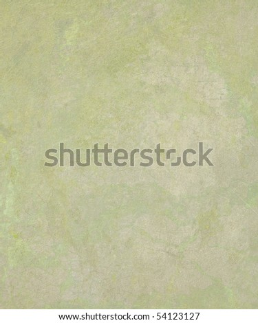 Natural Tones Paper Textured Abstract - stock photo