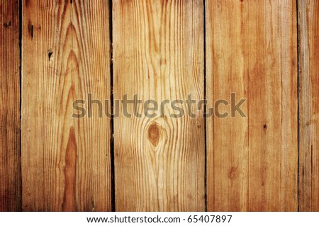 natural wood pattern - stock photo