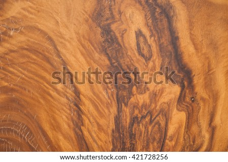 Natural  Wood Texture for Background - stock photo