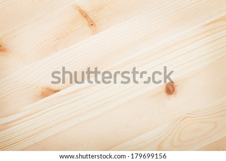 Natural wood texture hires background - stock photo