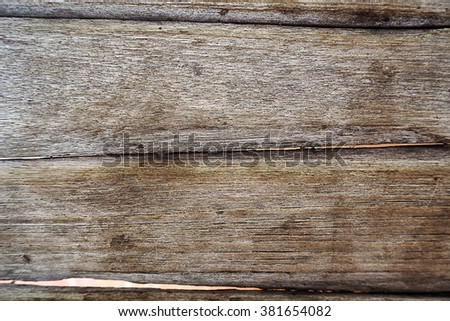 Natural  Wood texture use for background