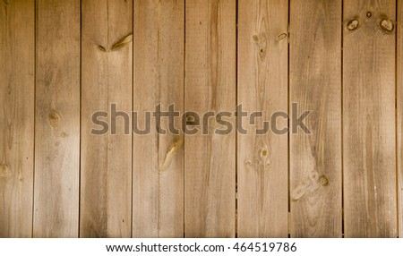 Natural Wooden  background (Fence)