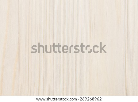 Natural Wooden Desk Texture - stock photo