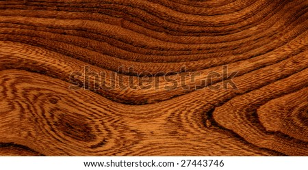 natural woodgrain texture - stock photo