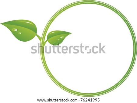 Nature concept - stock photo