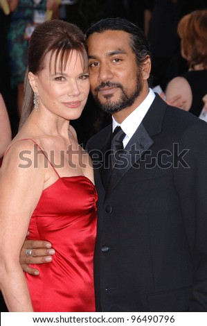 Naveen Andrews Wife Name Naveen andrews wife barbara.