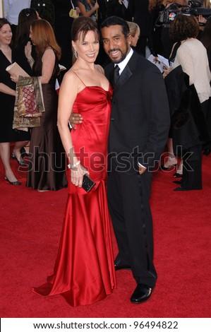 Naveen Andrews Wife Naveen andrews wife barbara.