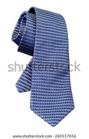 Neck Tie - stock photo