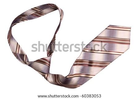 Necktie - stock photo