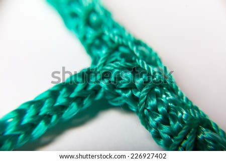 net of ropes