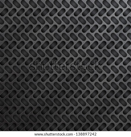 new abstract background with metallic grill can use like modern wallpaper - stock photo