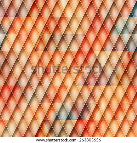 new abstract wallpaper with solid grid surface. industrial background design - stock photo