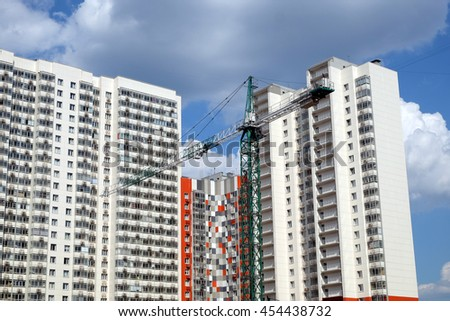 Stock images royalty free images vectors shutterstock for New construction building process