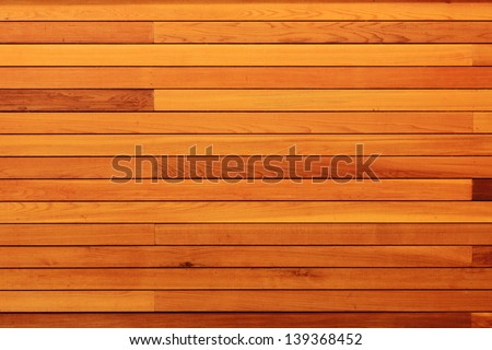 New modern wooden plank abstract background texture - stock photo