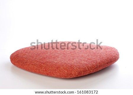 new replacement cushions   - stock photo