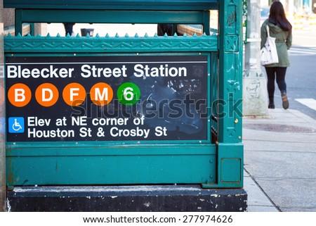 New york city subway wheelchair accessibility