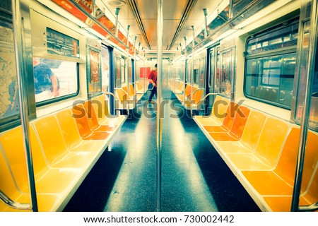 nyc subway stock images royalty free images vectors shutterstock. Black Bedroom Furniture Sets. Home Design Ideas