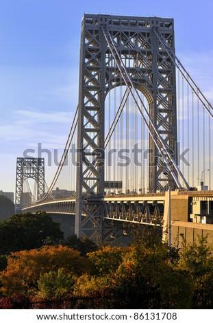 New York City, USA - stock photo