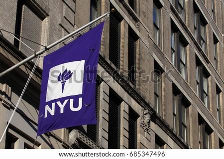 Waverly Building Nyu New York Ny
